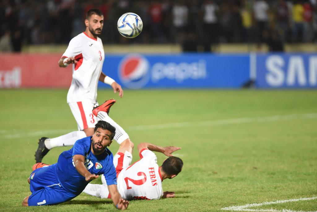 Soi kèo Kuwait vs Jordan, 02h00 ngày 12/6 – VL World Cup 2022