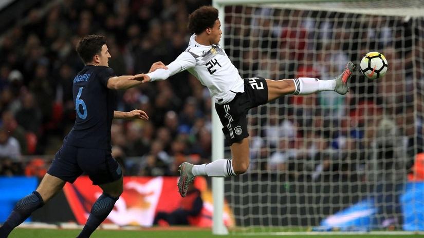 Nhận định Anh vs Đức, 23h00 ngày 29/6 - VCK Euro 2021