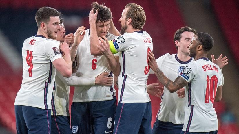 Nhận định Anh vs Scotland, 02h00 ngày 19/6 - VCK Euro 2021