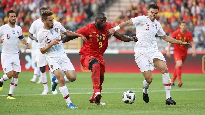 Nhận định Bỉ vs Bồ Đào Nha, 02h00 ngày 28/6 - VCK Euro 2021