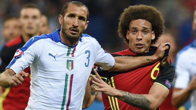 Nhận định Bỉ vs Italia, 02h00 ngày 03/7 - VCK Euro 2021