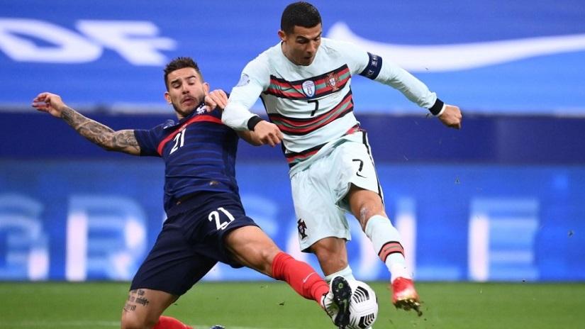 Nhận định Bồ Đào Nha vs Pháp, 02h00 ngày 24/6 - VCK Euro 2021