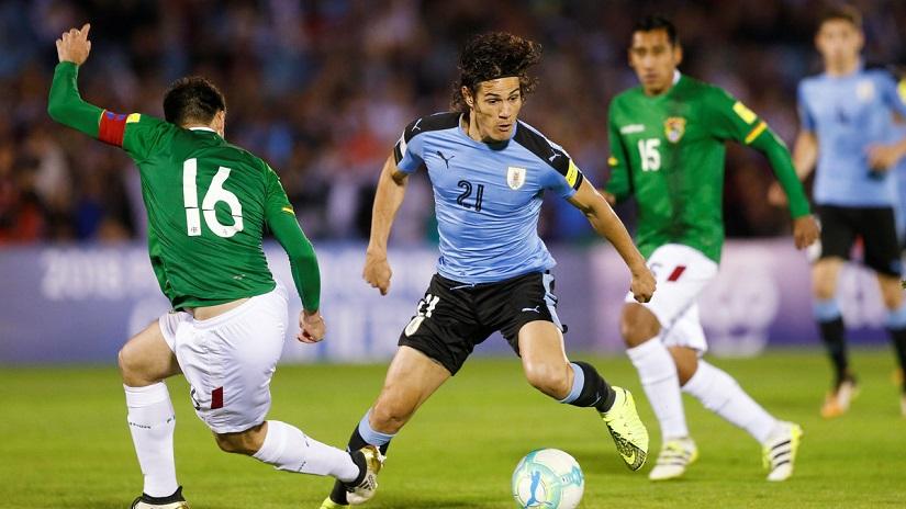 Nhận định Bolivia vs Uruguay, 04h00 ngày 25/6 - VCK Copa America 2021