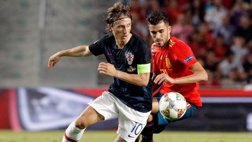 Nhận định Croatia vs Tây Ban Nha, 23h00 ngày 28/6 - VCK Euro 2021