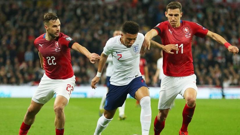 Nhận định Czech vs Anh, 02h00 ngày 23/6 - VCK Euro 2021