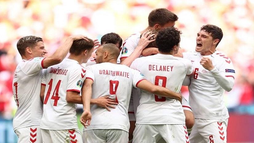 Nhận định Czech vs Đan Mạch, 23h00 ngày 03/7 - VCK Euro 2021