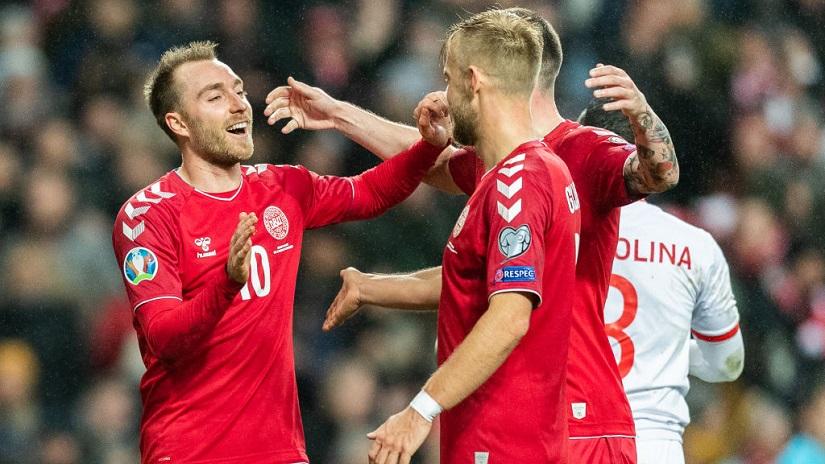 Nhận định Đan Mạch vs Phần Lan, 02h00 ngày 13/6 - VCK Euro 2021