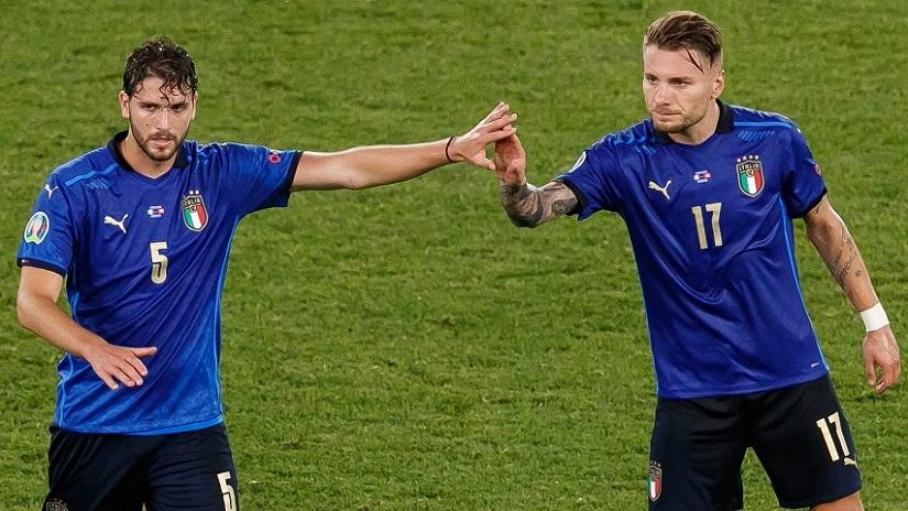 Nhận định Italia vs Áo, 02h00 ngày 27/6 - VCK Euro 2021