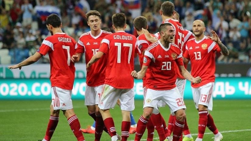 Nhận định Phần Lan vs Nga, 20h00 ngày 16/6 - VCK Euro 2021