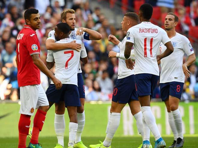 Soi kèo Anh vs CH Séc, 02h00 ngày 23/6 - VCK Euro 2021