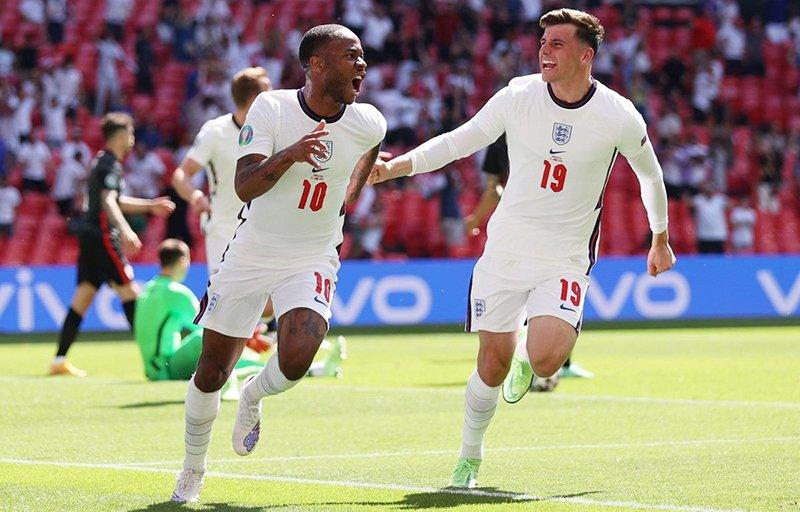 Soi kèo tỷ số Anh vs Đức, 23h00 ngày 29/6 - VCK Euro 2021