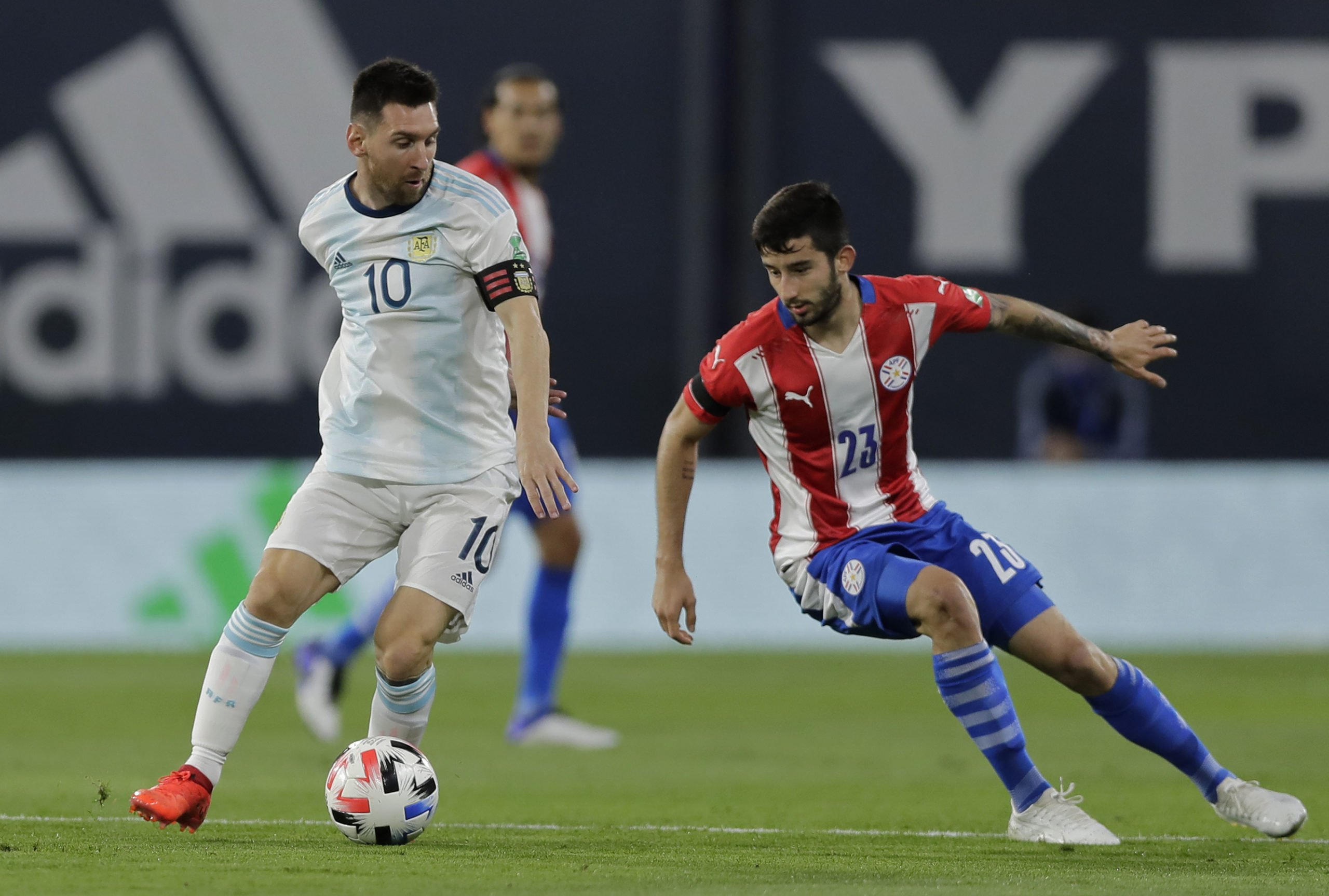 Soi kèo Argentina vs Paraguay, 07h00 ngày 22/6, Copa America