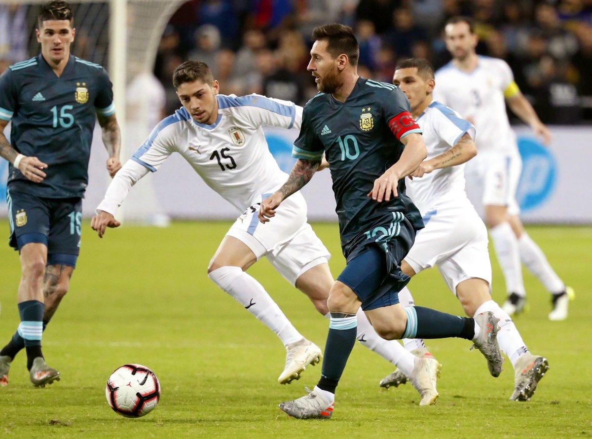 Soi kèo Argentina vs Uruguay, 07h00 ngày 19/6, Copa America