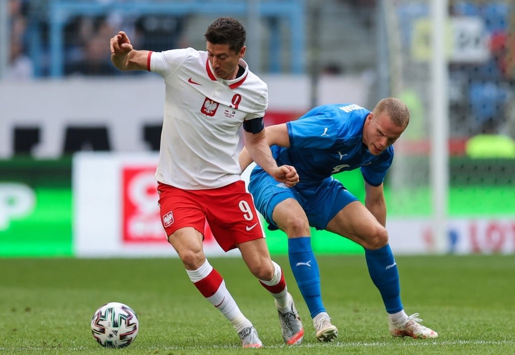 Soi kèo Ba Lan vs Slovakia, 23h00 ngày 14/6 - VCK Euro 2021