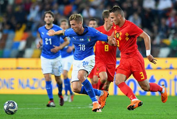 Soi kèo tỷ số Bỉ vs Ý, 02h00 ngày 3/7 - VCK Euro 2021