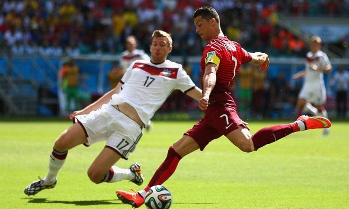 Soi kèo Bồ Đào Nha vs Đức, 23h00 ngày 19/6 - VCK Euro 2021