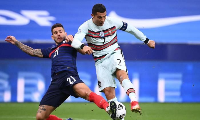 Soi kèo Bồ Đào Nha vs Pháp, 02h00 ngày 24/6 - VCK Euro 2021