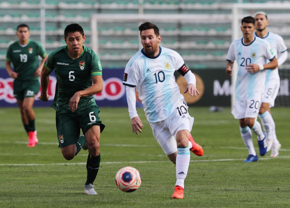 Soi kèo Bolivia vs Argentina, 07h00 ngày 29/6, Copa America