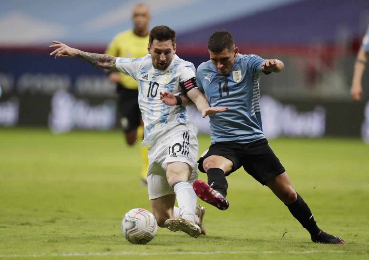 Soi kèo Bolivia vs Uruguay, 04h00 ngày 25/6 - Copa America