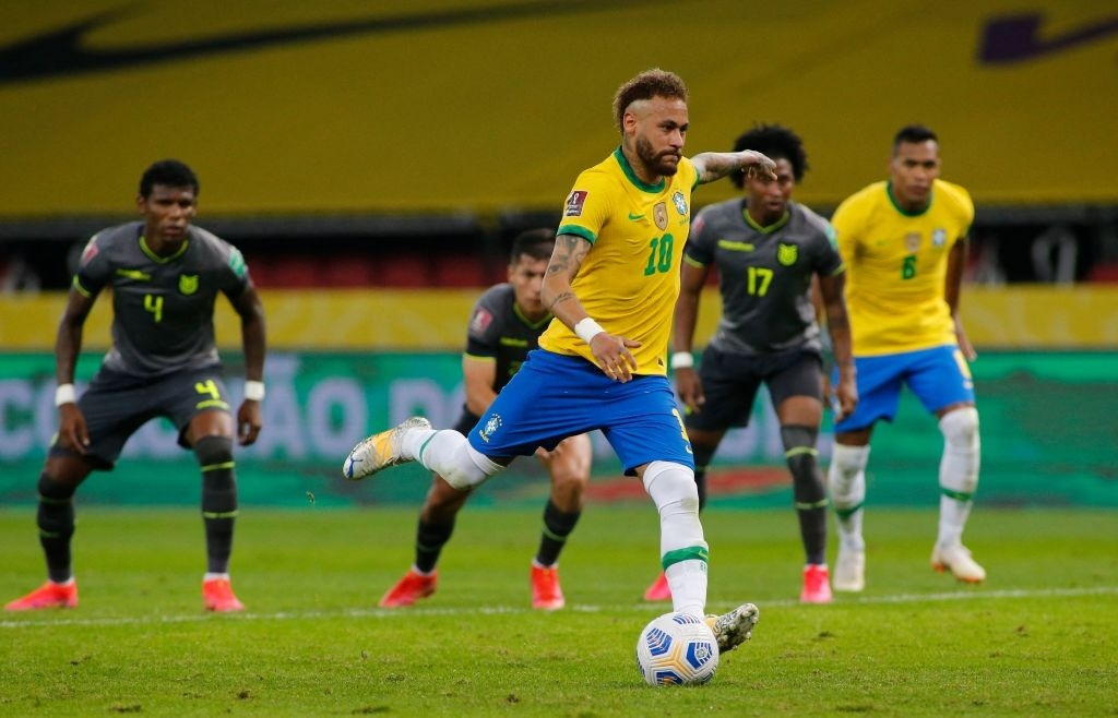 Soi kèo Brazil vs Ecuador, 04h00 ngày 28/6, Copa America