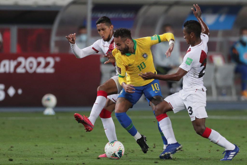 Soi kèo Brazil vs Peru, 07h00 ngày 18/6, Copa America