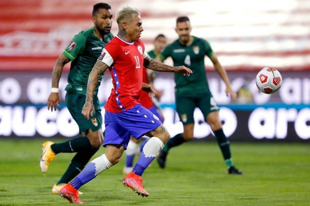 Soi kèo Chile vs Paraguay, 07h00 ngày 25/6 - Copa America