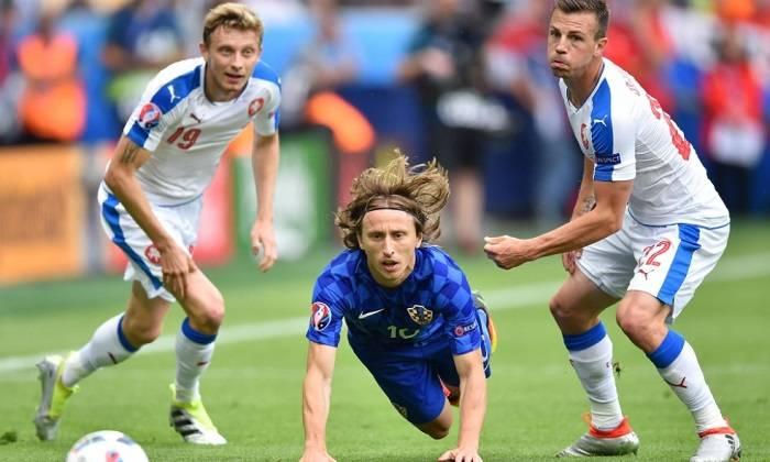 Soi kèo Croatia vs Séc, 23h00 ngày 18/6 - VCK Euro 2021