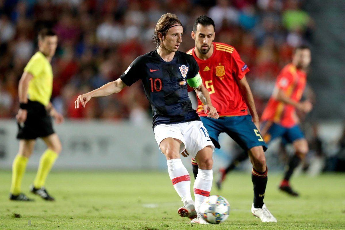 Soi kèo Croatia vs Tây Ban Nha, 23h00 ngày 28/6 - VCK Euro 2021