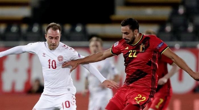 Soi kèo Đan Mạch vs Bỉ, 23h00 ngày 17/6 - VCK Euro 2021