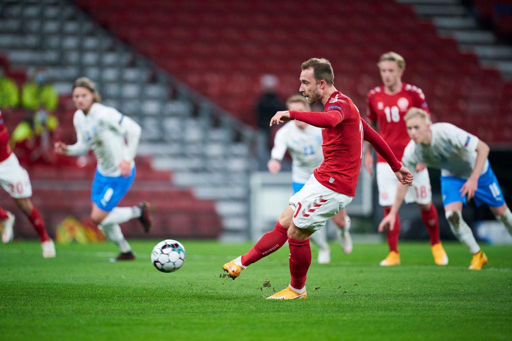 Soi kèo Đan Mạch vs Phần Lan, 23h00 ngày 12/6, VCK Euro 2021