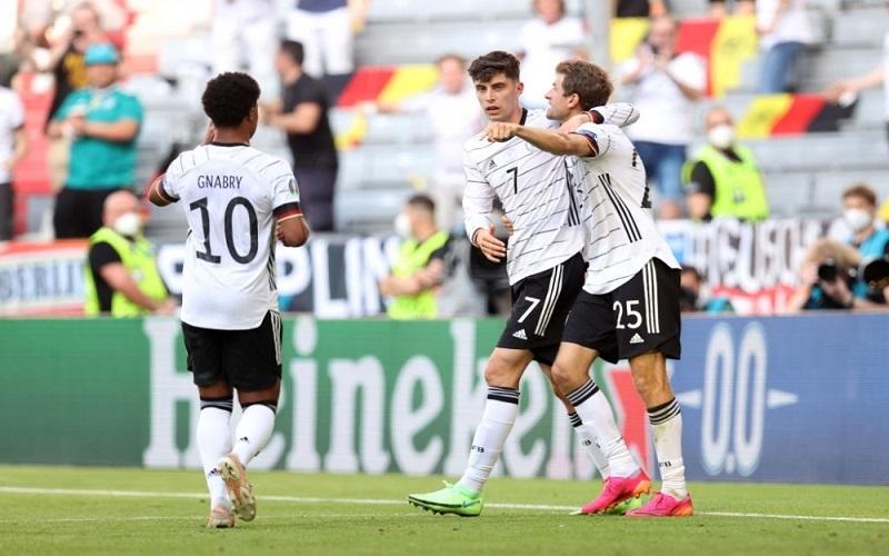 Soi kèo Đức vs Hungary, 02h00 ngày 24/6 - VCK Euro 2021
