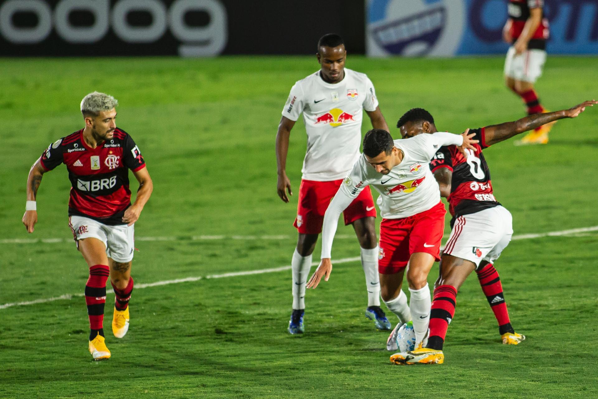 Soi kèo Flamengo vs Bragantino, 07h00 ngày 20/6, VĐQG Brazil
