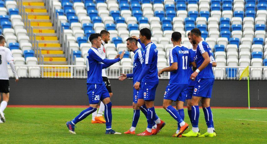 Soi kèo Folgore vs Prishtina, 01h00 ngày 23/6 - Cúp C1 Châu Âu