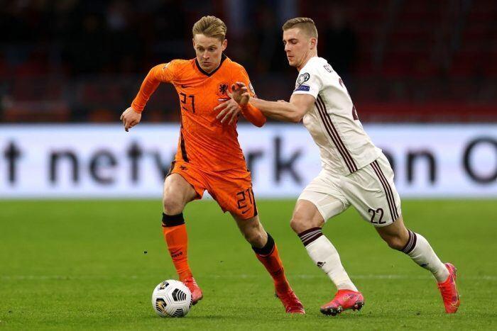 Soi kèo Hà Lan vs Áo, 02h00 ngày 18/6 - VCK Euro 2021