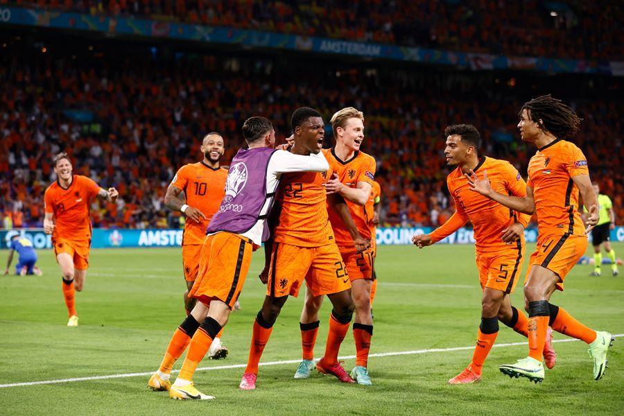 Soi kèo Hà Lan vs Séc, 23h00 ngày 27/6 - VCK Euro 2021