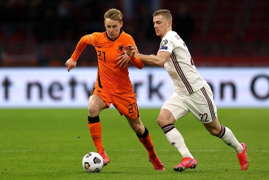 Soi kèo Hà Lan vs Ukraine, 02h00 ngày 14/6 - VCK Euro 2021