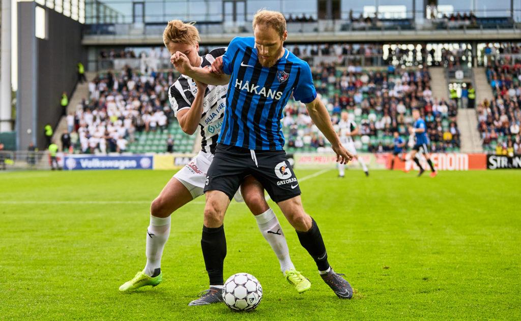 Soi kèo Inter Turku vs Seinajoki, 22h30 ngày 19/6, VĐQG Phần Lan