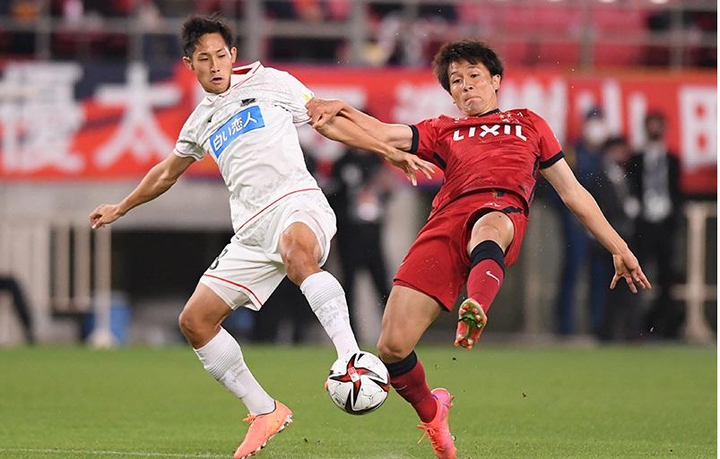 Soi kèo Kashima vs Sapporo, 16h30 ngày 27/6, VĐQG Nhật Bản