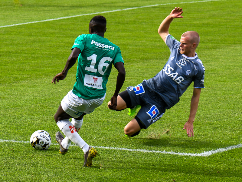 Soi kèo Landskrona vs Brage
