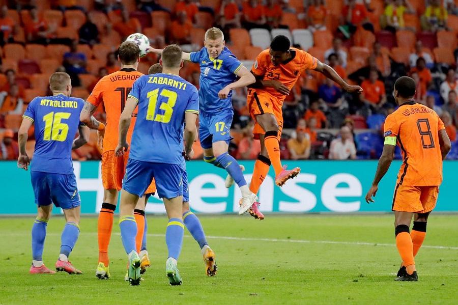 Soi kèo Macedonia vs Hà Lan, 23h00 ngày 21/6 - VCK Euro 2021