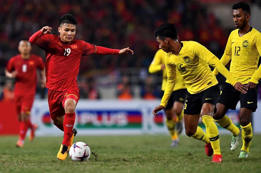 Soi kèo Malaysia vs Việt Nam, 23h45 ngày 11/6 - Vòng loại World Cup 2022