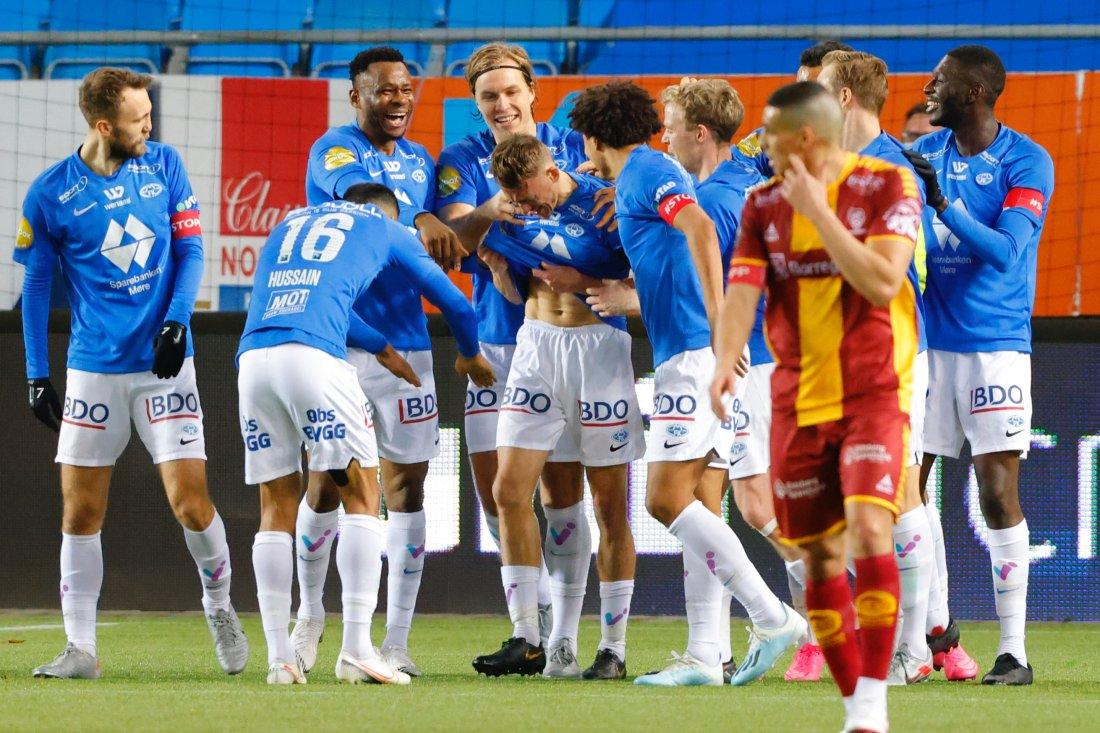 Soi kèo Molde vs Sarpsborg, 23h00 ngày 16/6, VĐQG Na Uy