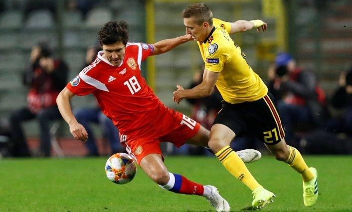 Soi kèo Nga vs Bỉ, 02h00 ngày 13/6 - VCK Euro 2021