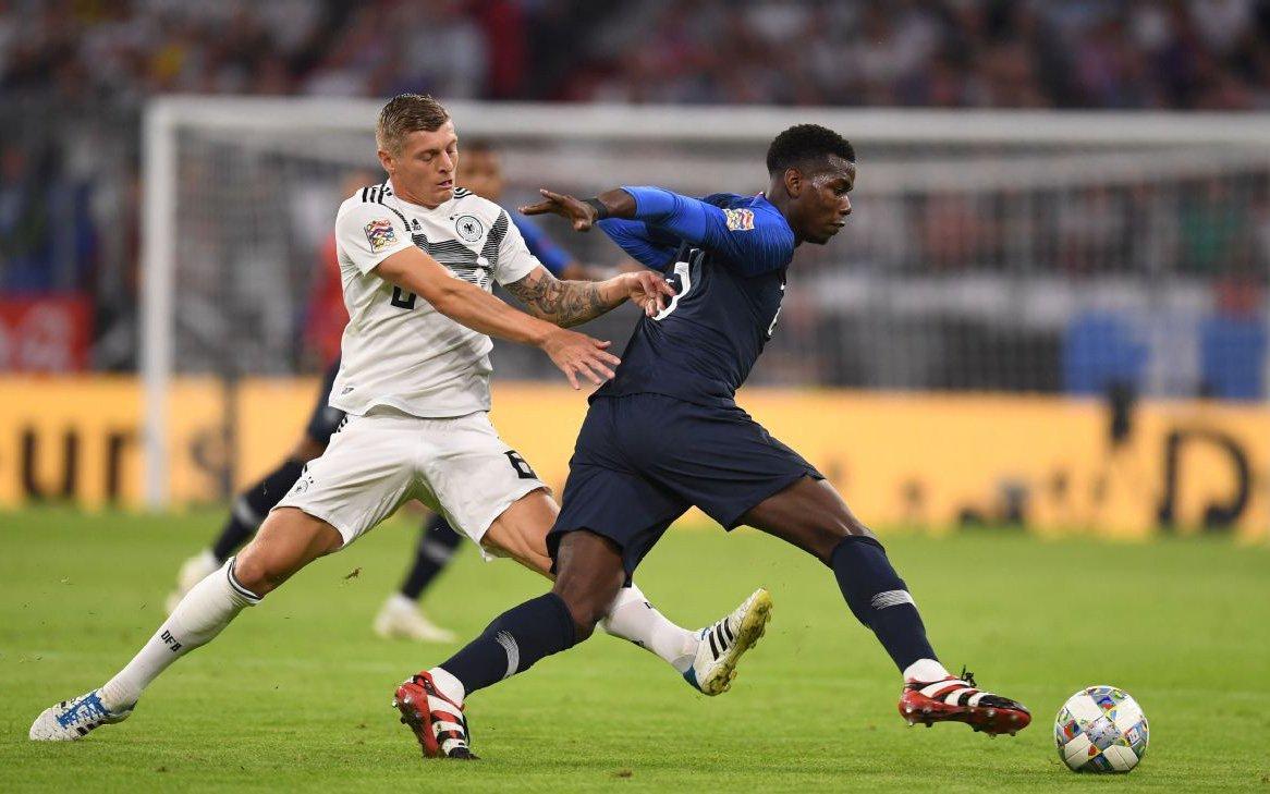 Soi kèo Pháp vs Đức, 02h00 ngày 16/6 - VCK Euro 2021