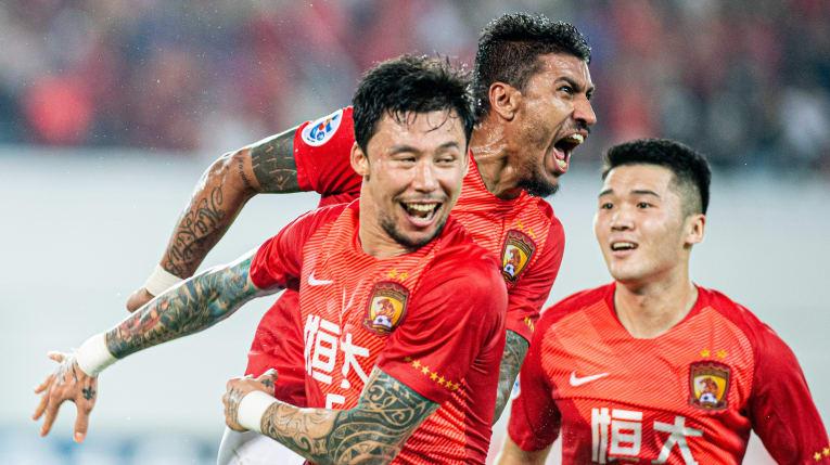 Soi kèo Port vs Guangzhou, 17h00 ngày 27/6 - Cúp C1 Châu Á