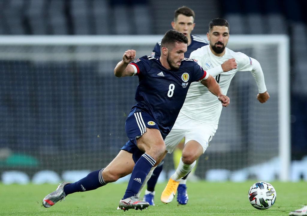 Soi kèo Scotland vs CH Séc, 20h00 ngày 14/6 - VCK Euro 2021