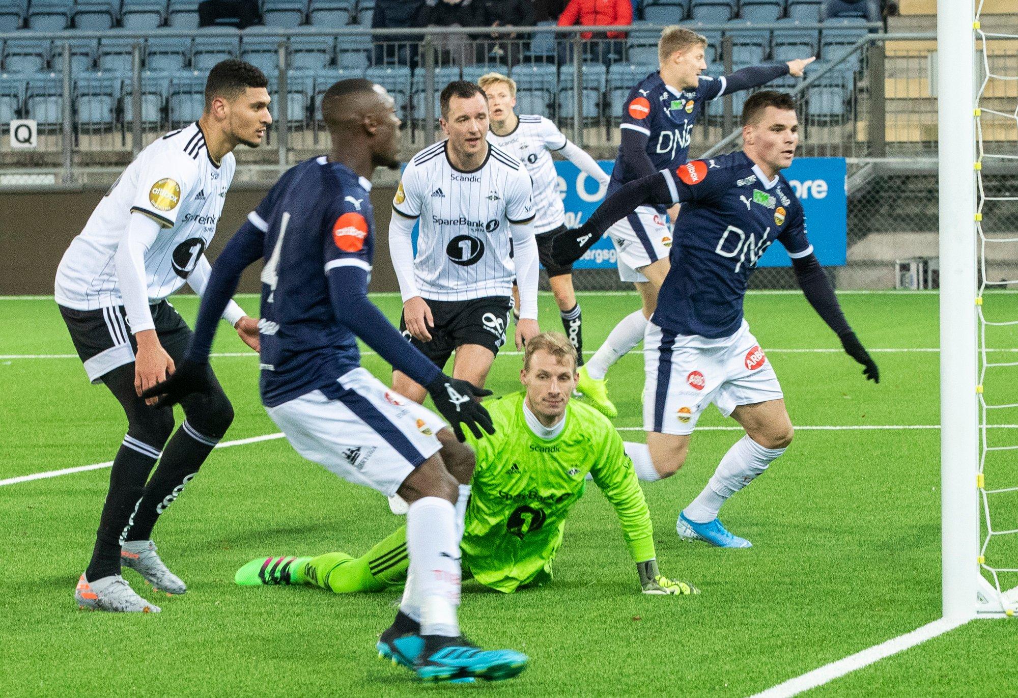 Soi kèo Stromsgodset vs Rosenborg, 23h00 ngày 13/6, VĐQG Na Uy