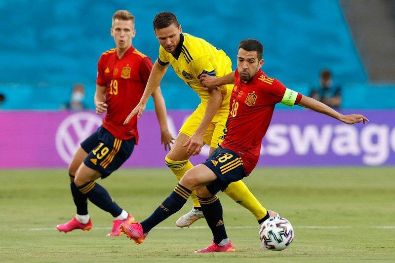 Soi kèo Tây Ban Nha vs Ba Lan, 02h00 ngày 20/6 - VCK Euro 2021