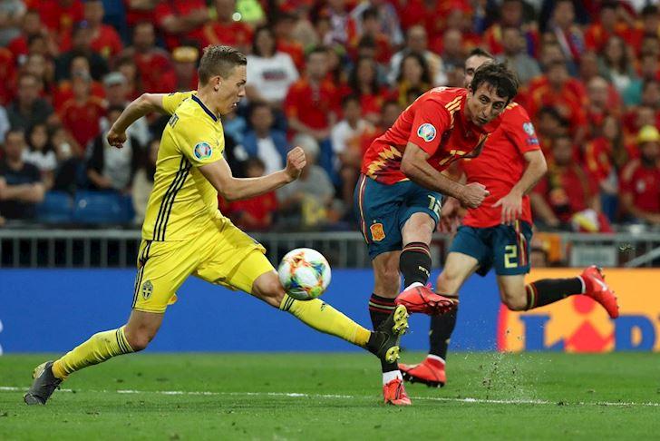 Soi kèo Tây Ban Nha vs Thụy Điển, 02h00 ngày 15/6 - VCK Euro 2021