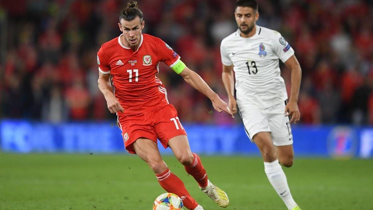 Soi kèo Thổ Nhĩ Kỳ vs Wales, 23h00 ngày 16/6 - VCK Euro 2021
